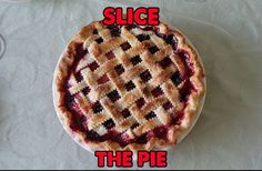 Sweet Cherry Pie includes a simple homemade dough and filling with less granulated sugar. The fresh or canned cherries are enough to make the pie sweet and delicious. Tart Cherry Pies, Sweet Cherry Pie, Canning Cherry Pie Filling, Rhubarb Recipes, Pie Recipes, Rhubarb Pie, Diabetic Pie Recipe, Tarte Vegan, Huckleberry Pie