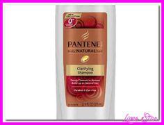 cool Shampoo for removing hair dye