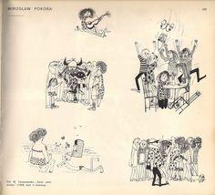 Garaż ilustracji książkowych