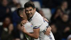 Zidane Bahagia, Anaknya Cetak Gol di Debut Pertama Bersama El Real