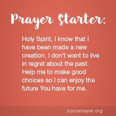 Daily Devo: Carnal Christians and Spiritual Christians Faith Prayer, God Prayer, Prayer Quotes, Power Of Prayer, Faith Quotes, Bible Quotes, Joyce Meyer Quotes, Comfort Quotes, Bible Prayers
