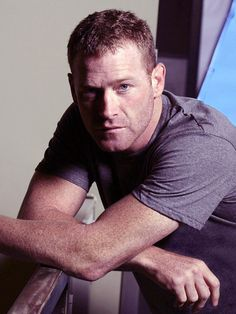 "Max Martini in The Unit - opening this week in ""Captain Phillipps"""