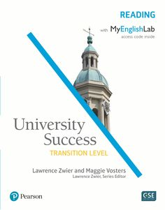 Professional english in use engineering technical english for university success reading cover transition fandeluxe Choice Image