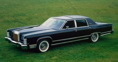 The Ultimate Prom Car (in the eighties)