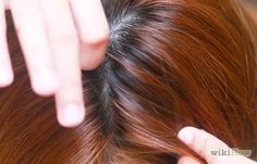 How to Kill Head Lice Naturally: 11 Steps (with Pictures)