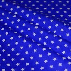 Farb-und Stilberatung mit www.farben-reich.com - Sternenstoff Kobalt 9 mm