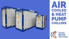 Our Chillers Range From 5kw 750kw They Are Highly Efficient Eco