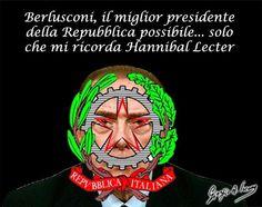 Berlusconi ascenderà al Qui Rinale?