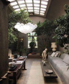 Dream Home Design, My Dream Home, Home Interior Design, Interior And Exterior, House Design, Architecture Design, Casa Cook, Decoration Chic, Deco Design