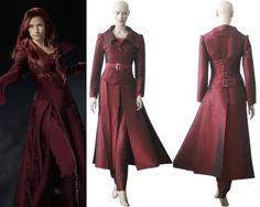X-Men-The-Phoenix-Jean-Grey-Cosplay-Costume-Custom-Made