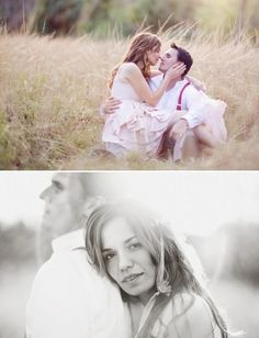 Engagement photos by Pmm