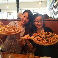 【mika_love_love_love】さんのInstagramをピンしています。 《My favorite restaurant is La Toscpna in Te Anau,NZ. ニュージーランド☆このイタリアン・ピザがお気に入り。あっという間に完食ー!  #ニュージーランド#海外生活#海外移住#夏#服装#旅#プチ旅行#ダニーデン#山#海#ライフスタイル#記念撮影#海#天空#ジブリ#恋#恋愛#ピザ#レストラン》