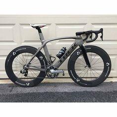 Nice bike.