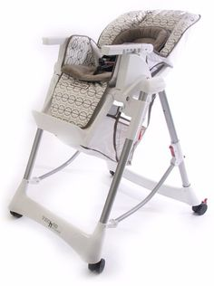adjustable seat and height, fits under a normal table. off if you buy a buggy/pram from us.the top tray comes off for easy cleaning, delivery or pic one up in store, call 0876711693 to order Double Prams, Table Height, Higher Design, Techno, Babies, Chair, Stuff To Buy, Compact, Home Decor