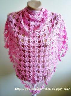 Tijd doorbrengen de IK: Lente Sjaals