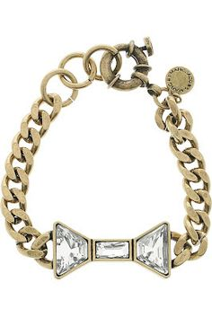 My Fashion Wishlist: Marc by Marc Jacobs Bracelet