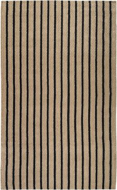 Country Jutes CTJ2005 Rug from the Striped Rugs collection at Modern Area Rugs