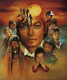 Michael Jackson マイケル・ジャクソン