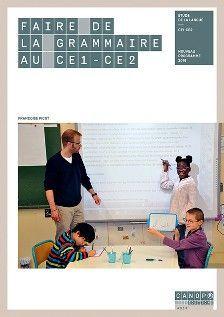 Grammaire Picot CE1 CE2 - Chez Val 10
