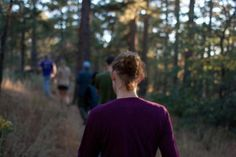 Can being outdoors boost your immune system?
