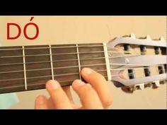 ASA BRANCA - AULA DE VIOLÃO - Como tocar o solo no violão - YouTube