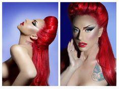 Makeup By hagai avdar
