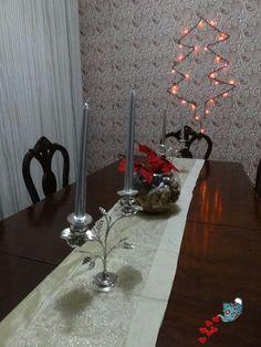 Natal na minha casa