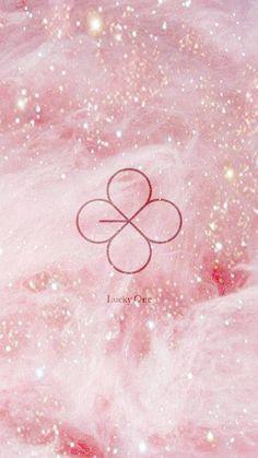 lucky one Exo wallpaper Kpop Exo, Kyungsoo, Exo Chanyeol, L Wallpaper, Tumblr Wallpaper, Wallpaper Backgrounds, Lay Exo, Kpop Love, Exo Lucky One