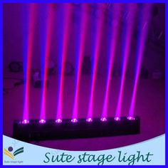 Guangzhou led stage light equipment