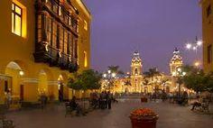 Lima es bonito