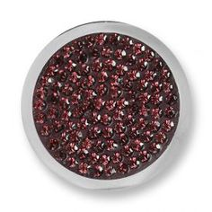 Mi Moneda Diamond Disc - Bordeaux #LoveMiMoneda