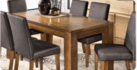 Dining rooms - Haulani collection