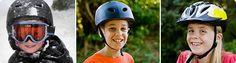 Bike and Multi-Sport Helmet Fitting and Giveaway Redmond, WA #Kids #Events