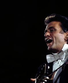 This page is dedicated to the music legend Johnny Cash. It has for only purpose to share with other fans photos/videos/music of the Man in Black. Johnny And June, Johnny Cash, Carter Family, Music Icon, Bob Dylan, Music Is Life, Rolling Stones, Country Music, The Man