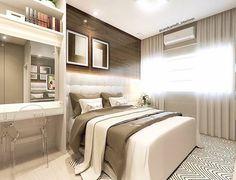 Projeto Quarto Do Casal   Outro Angulo Do Quarto No IG  @carolcantelli_interiores 😍🙏🏼 · Room DecorBoutiqueInterior ...