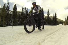 5 Reasons Why You Need a Fat Bike | Singletracks Mountain Bike News