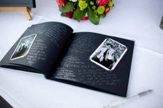 15 pomysłów na oryginalną księgę gości na Wasze wesele [Zdjęcia]