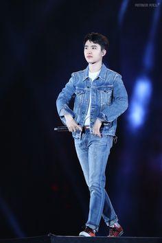 170527 D.O EXO - TED [DOT] SEOUL