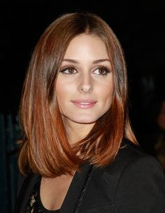 They said/We said: Olivia Palermo has gone from reality TV star to the face of Rochas' newest fragrance « fashionmagazine.com