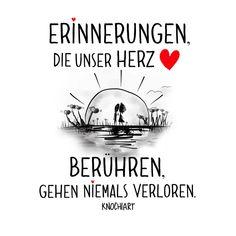 ❤️ Die schönsten #Erinnerungen tragen wir im #Herzen. ✨ #frühling #love #positivevibes #memories #inspiration #Sprüche #style #spruchdestages #mein2018 #ausderreihetanzen #unicorn...