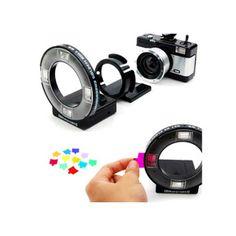Ringflash Gifts For Photographers, Headphones, Headpieces, Ear Phones