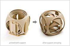 3D-Impresoras: Plug & Print Zortrax M200 impresora 3D lanzada en Kickstarter