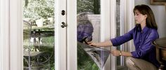 installing window film: Gila Window Films installation instructions, application tips and demonstration videos.