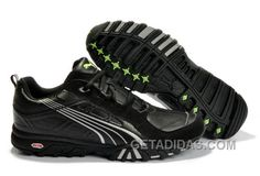 bd4c0371f Puma Complete Cell Shoes BlackWhite Discount