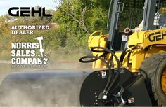 GEHL skid loader models and lift configurations are better suited to certain tasks than others. Depending on your work load and task, radial lifts and vertical lifts are suited for a particular type of job. Depend On You, Better Suited, Sales Representative, Recent News, Good Things, Models, Type, Role Models, Modeling