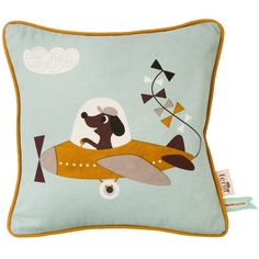 ferm living pute fly