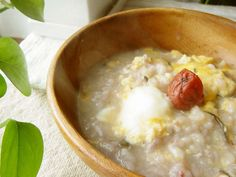 Rice Recipes, Recipe Box, Cheeseburger Chowder, Oatmeal, Soup, Cooking, Breakfast, Drink, Cuisine