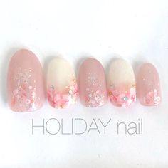 55 super Ideas for spring gel nails pink Black Acrylic Nails, Nude Nails, Nail Manicure, Pink Nails, Gel Nails, Natural Nail Designs, Gel Nail Designs, Bridal Nails, Wedding Nails