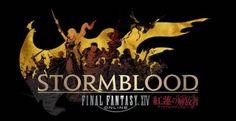 Final Fantasy XIV : le DLC StormBlood prévu pour l'été 2017