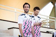 #boostBirHakeim - Rugby Stade Français - Adidas #boost battle run